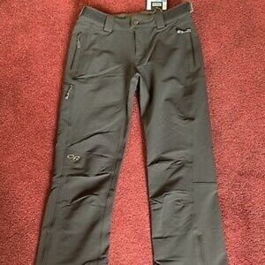 Outdoor Research Cirque Pants- winter softshell